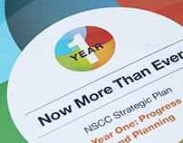 NSCC Strategic Plan – Year One