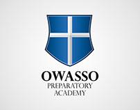 Brand Design: Owasso Preparatory Academy