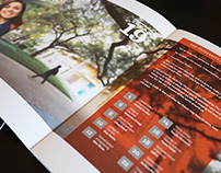 UT Austin Post Admit Brochure