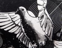Violet Bones: Doves