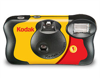 Kodak's Fun Saver