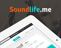Soundlife.me project