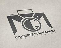 Giuseppe Magnanimo Photography Logo