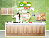 Goldina Club