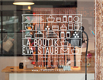 La boutique d'Eva