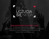 Perła / BUSN / Web Lifestyle Platform / Autentic