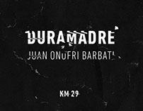 Duramadre - Afiche