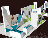 INTCOMEX Stand's
