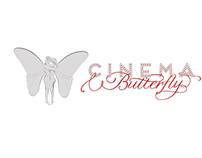 Cinema Butterfly - Logo animation