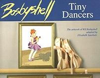 Tiny Dancers - Cross Stitch Pattern