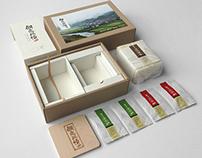 侗之以情 Packaging Design