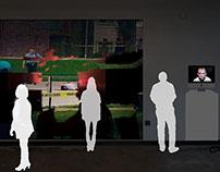 Graduate Exhibit: Ferguson (Oculesics)
