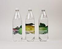 Trader Joe's Sparkling Water Redesign