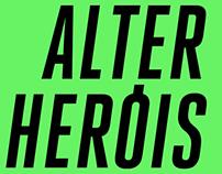 Alter-heróis