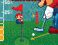 Golf Gaming