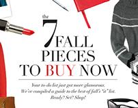 Roamans.com Content - 7 Fall Key Pieces Slider