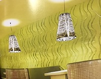 3D Wall Panels For Creative Interiors