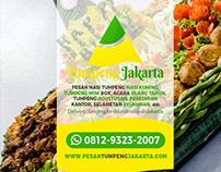 PROMO!! WA 0812-9323-2007 - Pesan Nasi Tumpeng Jakarta