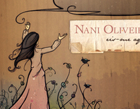 Nani Oliveira Album Cover
