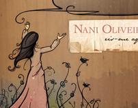 Nani Oliveira Album Cover