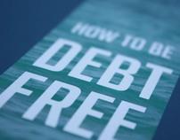 Debt Free Brochure