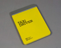 Taxi Driver Re-Release