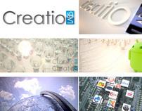 Logotipo e Imagenes 3D