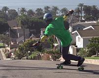 Shamar Jackson - San Pedro Shredder