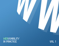WebUsability in Practice vol.1