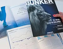 Bunker Bulletin