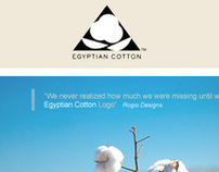 Cotton Egypt