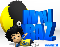 miniBAZ
