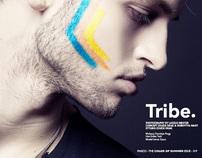 Tribe for Fiasco Magazine