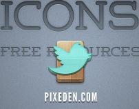 Free Icons Set