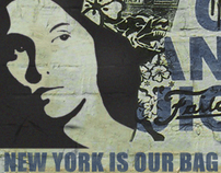 New York is Our Bag