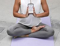 Yoga & Food Photo Shooting - Mumati App