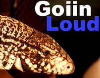 Goiin Loud Music Video