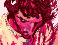 Contemporary Portraits - Digital Drawing 5