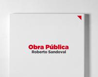 Obrás Públicas / Publishing