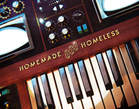 Homemade Homeless