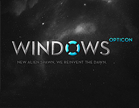 Windows Opticon