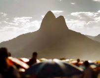 Surfrider Foundation Brasil - Return