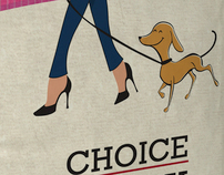 Choice Chow - Dog Food