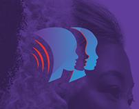 Speak Truth Corporate Identity Rebrand