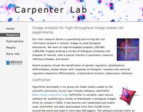 Carpenter Lab