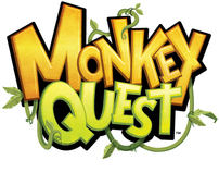 Monkey Quest - User Interface