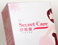 Secret Care