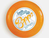 Boppe brand identity concept