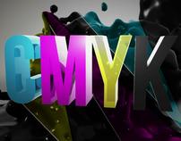 CMYK ME Motion Short
