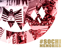 Sochi Memories